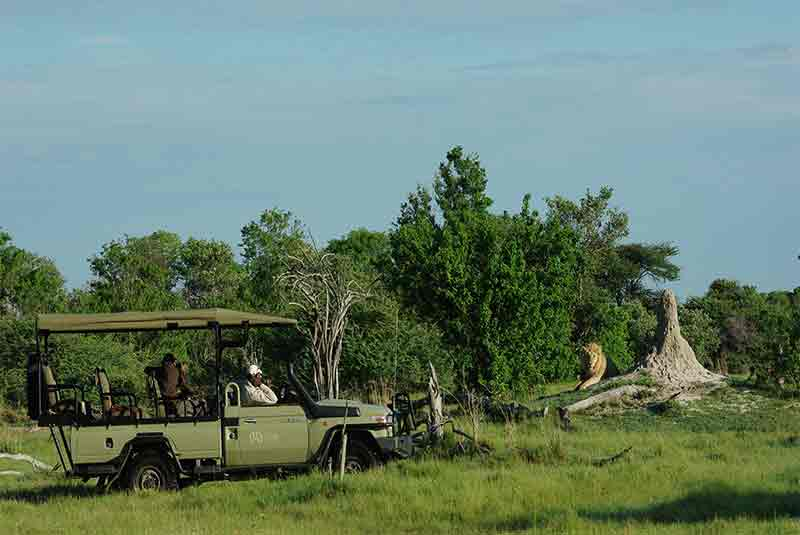 Kwando Splash Camp, Kwando Splash Camp, African Safari Experts, African Safari Experts