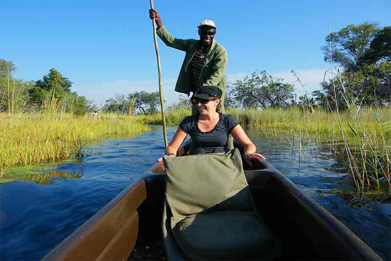 Okavango – River of Dreams