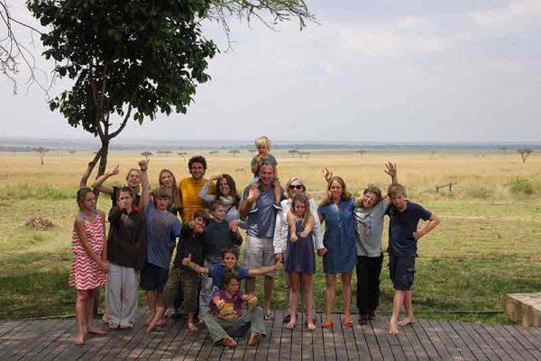 Kenya Family Adventure, Kenya Family Adventure – 11 Days, African Safari Experts, African Safari Experts