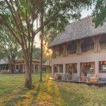 Kichwa Tembo lodge in teh masai mara national reserve