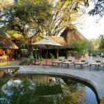 marambe, riverlodge, livingstone, zambia, africa