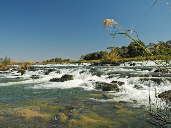 Linyanti Swamps Tsodilo Hills & Okavango – 10 Days