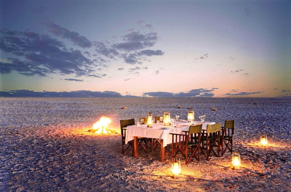 Zambia Safari Packages