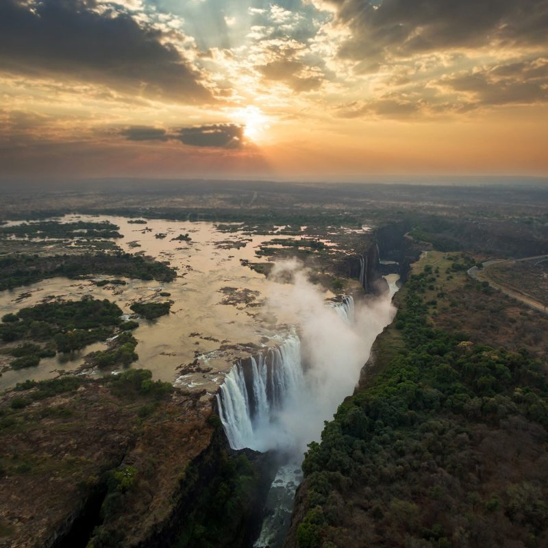 TOURS IN ZAMBIA