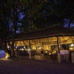 dining area, kuyenda, africa, zambia, south luangwa, african safari experts