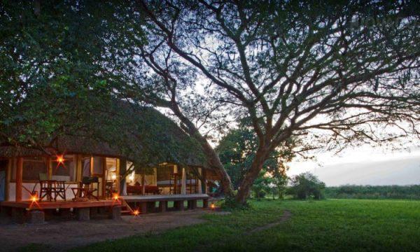 bakers lodge, uganda, safari, africa