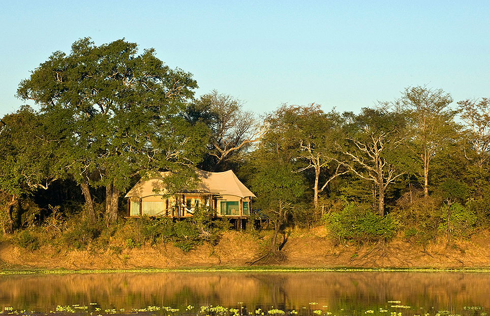 , African Accommodation, African Safari Experts