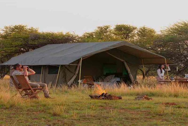 Botswana Mobile - 7 Days