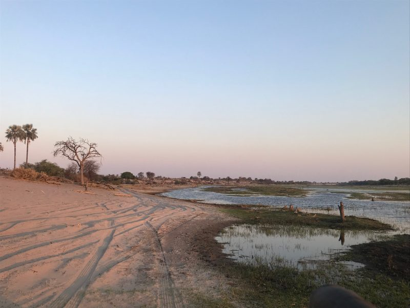 Mobile safari, 9 Day Mobile Safari – Botswana Deserts, African Safari Experts, African Safari Experts