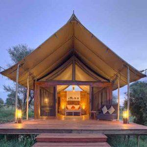 Tarangire Ndhovu Lodge