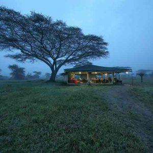 Nasikia Mobile Migration Camp