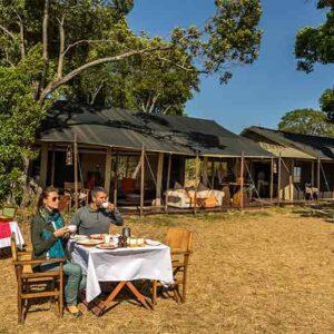 Lemala Ndutu Mobile Camp