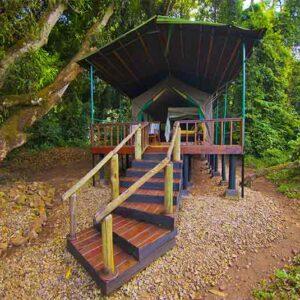 Gombe Lodge