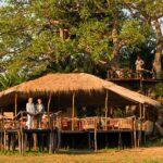 Busanga Plains Camp
