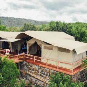 Tangulia Mara Camp