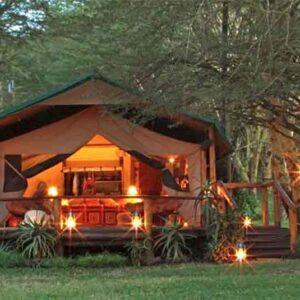 Sirikoi Lodge
