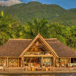 Mahale Lodge