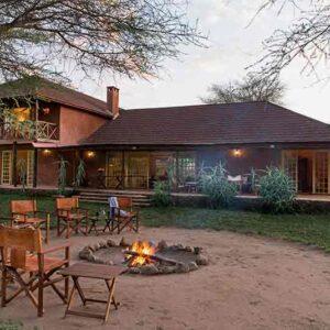 Kilimanjaro Luxury Villas
