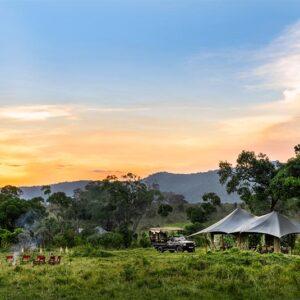 Angama Mobile Safari Camp