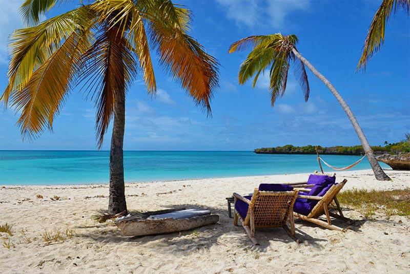 Top 6 Island Paradise Retreats