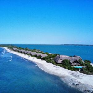 Lazy Lagoon Island Lodge