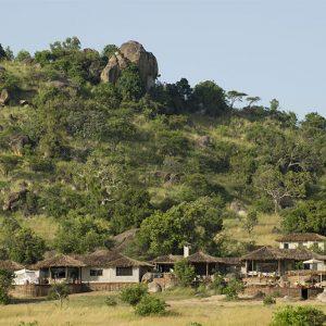 Mkombe's House Lamai