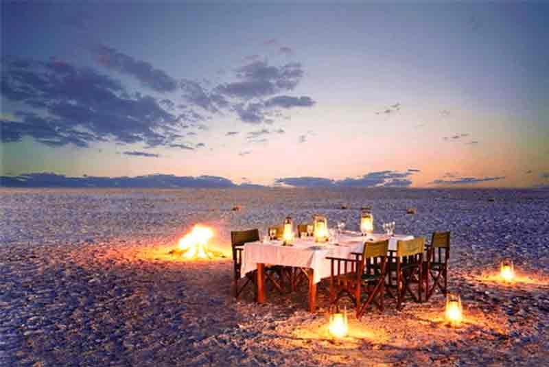 Central Kalahari Game Reserve, Central Kalahari – 10 Days, African Safari Experts, African Safari Experts