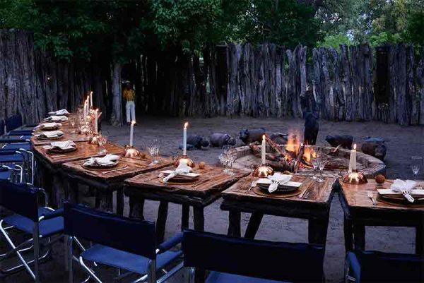Belmond Khwai River Lodge, Belmond Khwai River Lodge, African Safari Experts, African Safari Experts