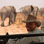 Savuti Under Canvas, Savuti Under Canvas, African Safari Experts