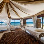 Al Fajiri Beach Villa's