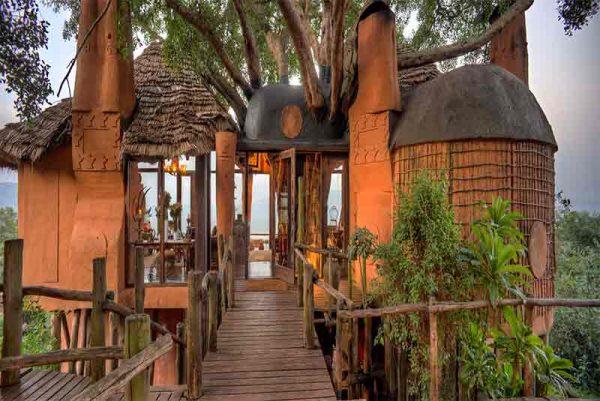 &Beyond Ngorongoro Crater Lodge, &Beyond Ngorongoro Crater Lodge, African Safari Experts, African Safari Experts