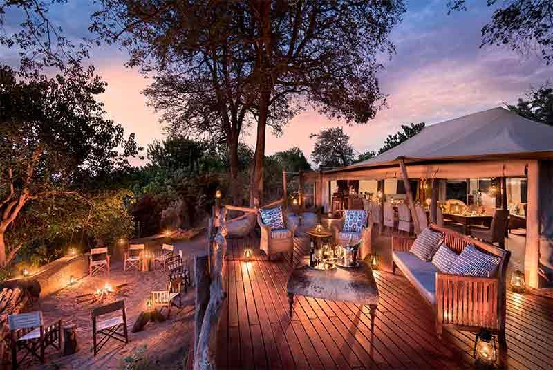 Linyanti Bush Camp, Linyanti Bush Camp, African Safari Experts, African Safari Experts