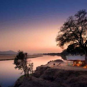 Zambezi Expeditions