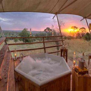 Serengeti Bushtops