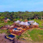 Full Safari Circuit – 18 Days