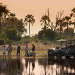 Delta Wild Encounters, Delta Wild Encounters – 9 Days, African Safari Experts, African Safari Experts