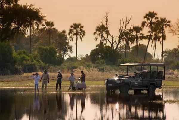 &Beyond Sandibe, &Beyond Sandibe, African Safari Experts, African Safari Experts