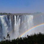 Liuwa Trip Vic Falls