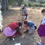 Children's Walks at Siwandu