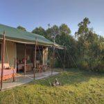 Encounter Mara exterior veranda