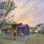 Olakira Camp guest suite accommodation