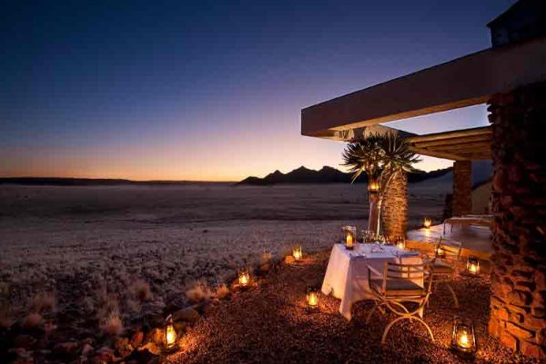Explore Namibia