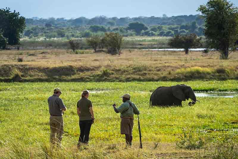 Zimbabwe Travel Information