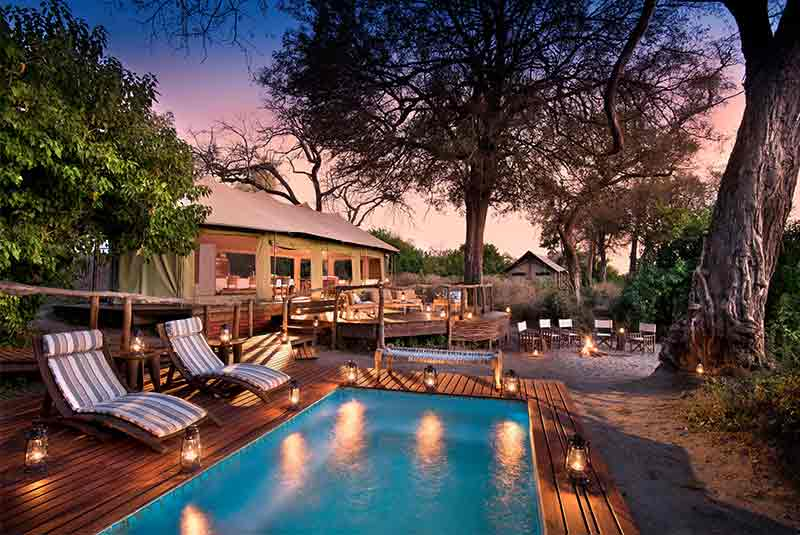 , Zimbabwe Tours and Packages, African Safari Experts