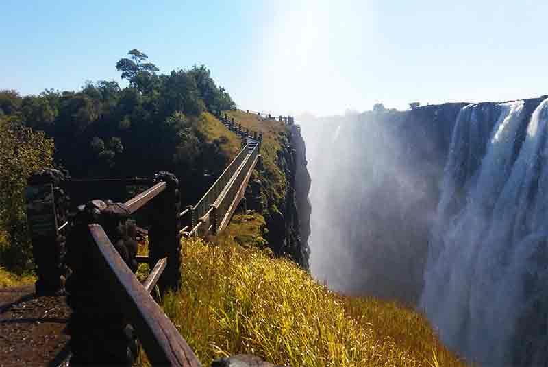 Secret places of Victoria Falls., Secret places of Victoria Falls., African Safari Experts, African Safari Experts