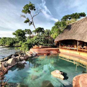 wild waters lodge